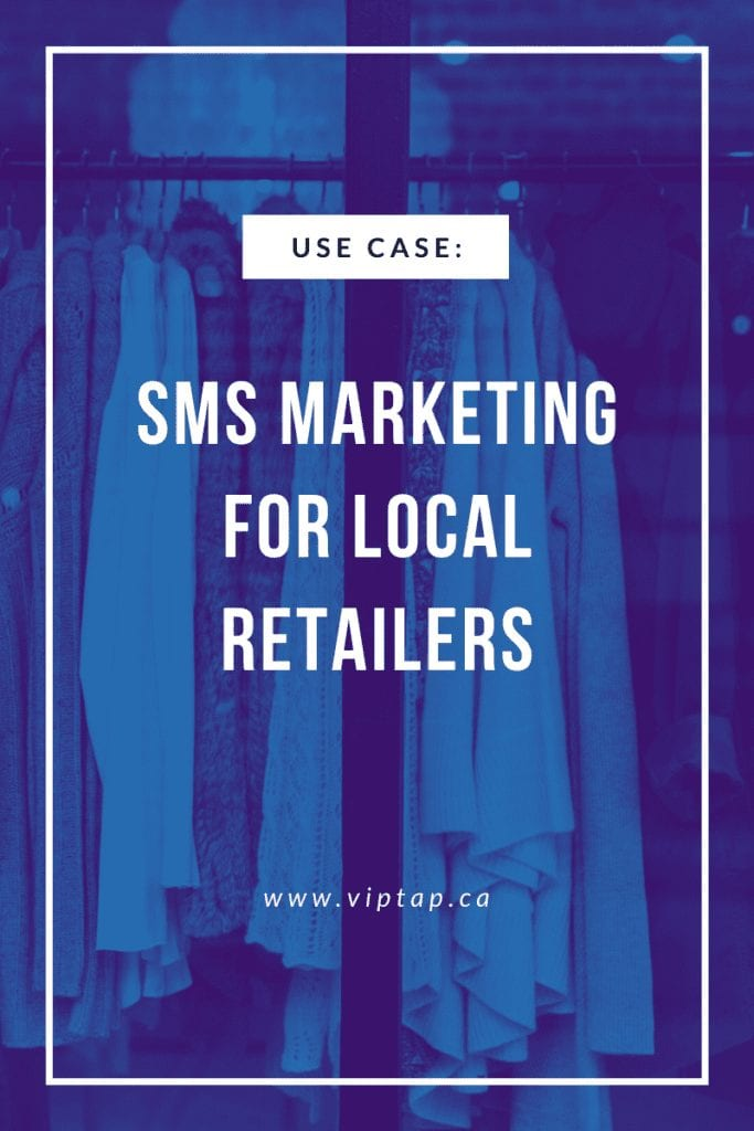 SMS Marketing for Local Retailers