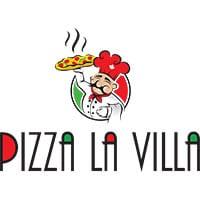 logo_0006_Pizza La Villa Logo - stacked